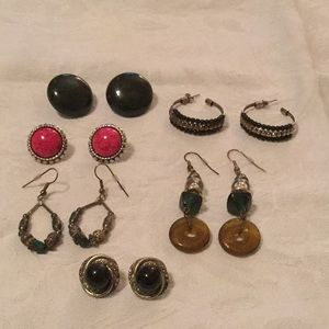 🌺Awesome Mystery Bundle Assorted Earrings 🌺